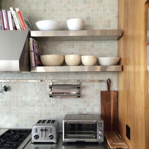 Tableware by Julie Hadley seen at Private Residence, Sagaponack - Bowls