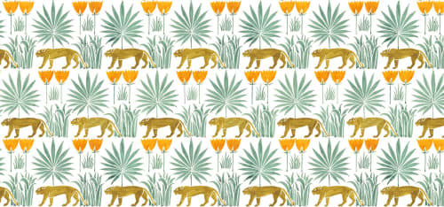Charles Francis Annesley Voysey - Wallpaper and Art