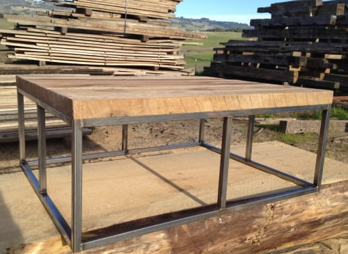 Black's Farmwood - Tables and Furniture
