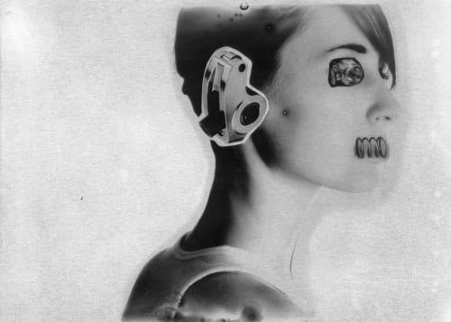 Sasha Andruzheychik - Paintings and Wall Hangings