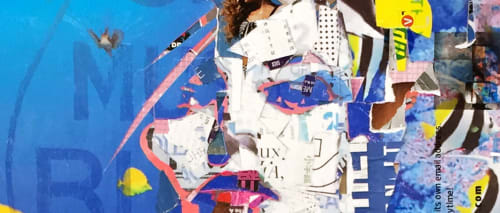 Derek Gores - Murals and Art
