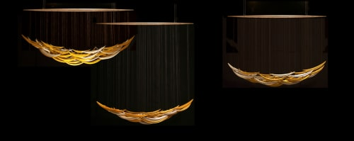 Danial Goldstein - Sculptures and Art