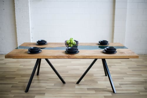 Wild About Wood - Tables and Furniture