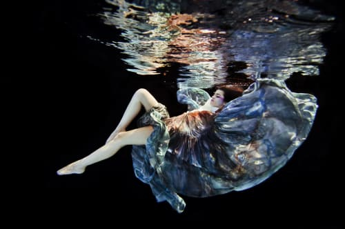 Ilse Moore - Photography and Art