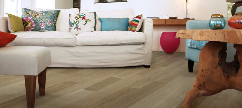 Tiles by TORLYS at The William Vale, Brooklyn - Hardwood Flooring