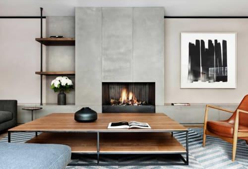 Alexander Waterworth Interiors - Interior Design and Architecture & Design