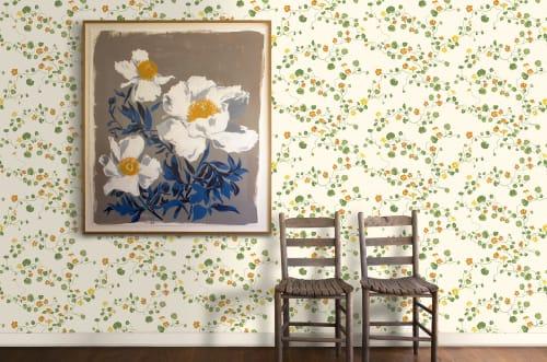 Alexis Hartman (Lake August) - Wallpaper and Art