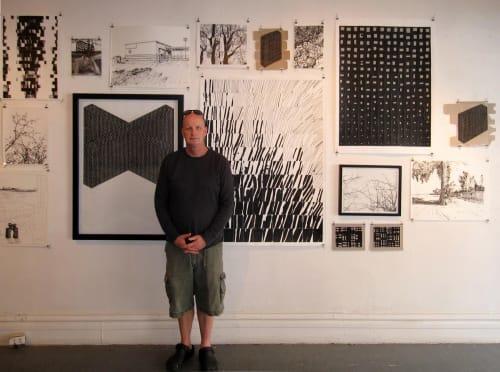 Michael McGuire - Art