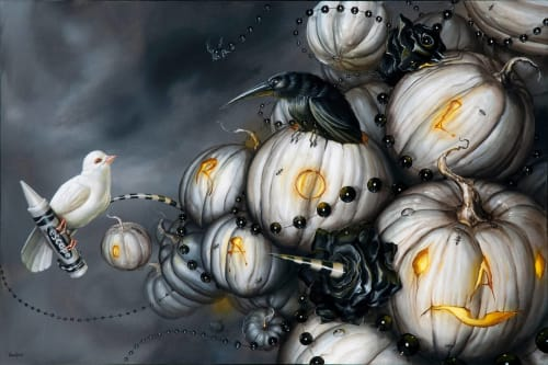 "Art & Wall Decor and Street Murals by Greg ""Craola"" Simkins"