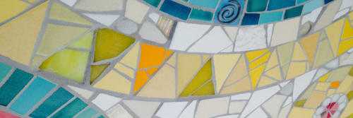 Delaine Hackney - Art & Wall Decor and Public Mosaics