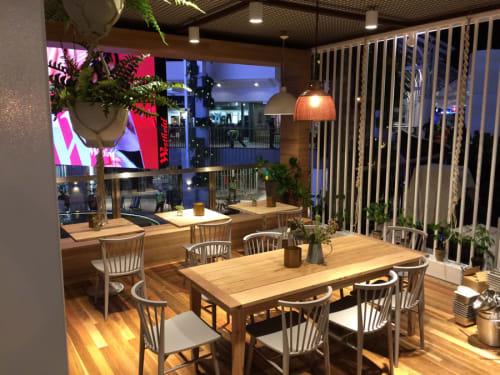 Interior Design by Growready by Ben Bonifant seen at Girdlers, Brookvale - Interior Design