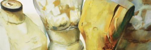 Elana Baziz - Paintings and Art