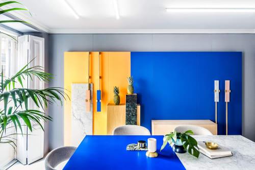 Interior Design by Masquespacio