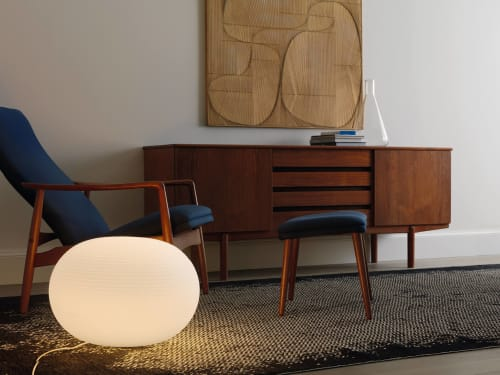 Fontana Arte - Pendants and Lamps