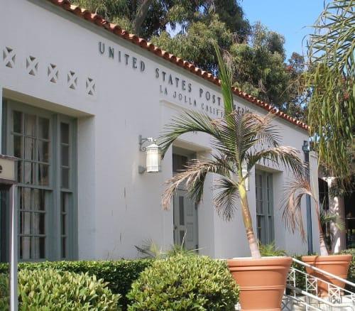 United States Postal Service - La Jolla