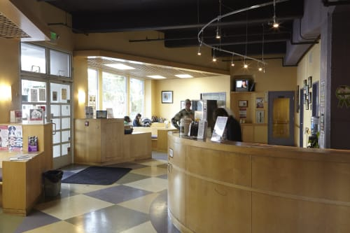 San Francisco SPCA Veterinary Hospital Pacific Heights