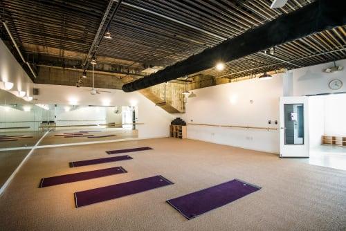 White Heat Yoga, Los Angeles, CA