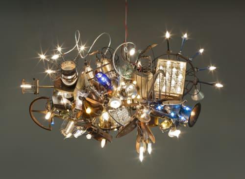 Afterglow Studio - Pendants and Lighting