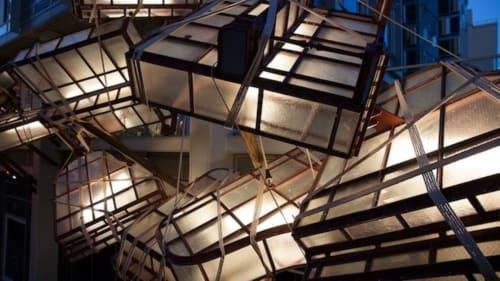 Brian Goggin - Sculptures and Art