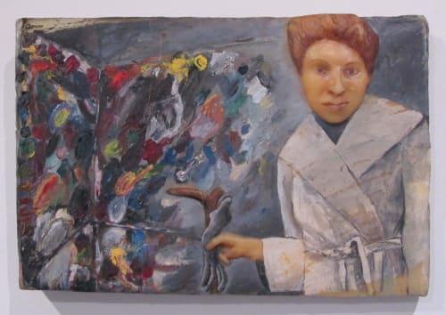 Irene Pijoan - Public Sculptures and Public Art