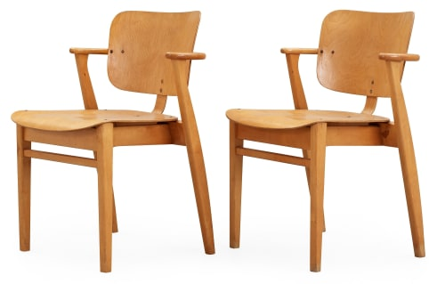 Ilmari Tapiovaara - Chairs and Furniture