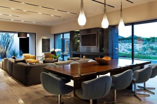 Interior Design by Designlush seen at Private Residence, Las Vegas - Interior Design