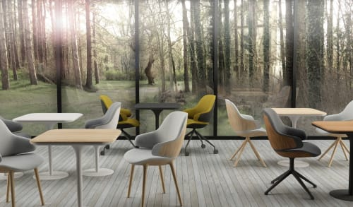 Noé Duchaufour-Lawrance - Chairs and Furniture