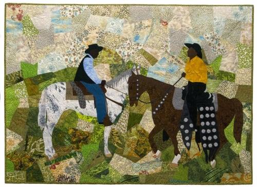 Marion Coleman - Art