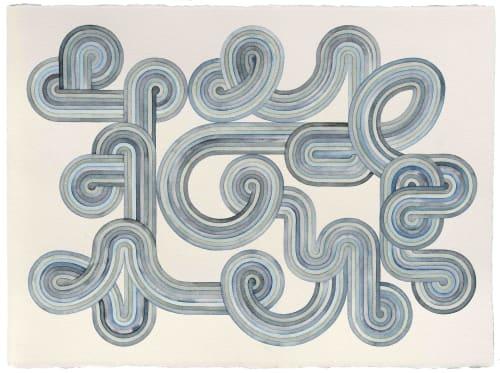 Serena Mitnik-Miller - Murals and Paintings