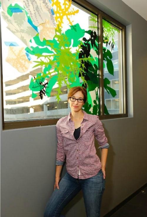 Art & Wall Decor by Kim Beck seen at The Alexander, Indianapolis - Lot (Indianapolis), 2012