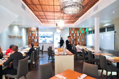 Atelier Crenn, Restaurants, Interior Design