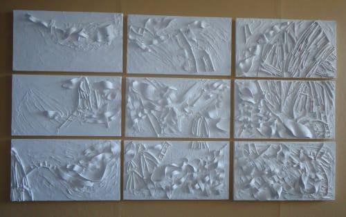 Dorothy Hughes - Public Mosaics and Public Art