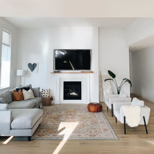 Melissa Coulter's Home, Homes, Interior Design