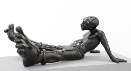 Idan Zareski - Sculptures and Art
