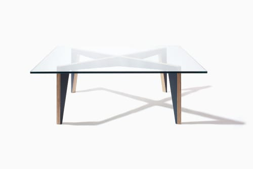 Tables by Miduny at Private Residence, Brooklyn - MiMi Coffee Table