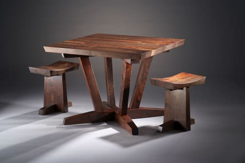 Brian Hubel - Benches & Ottomans and Furniture