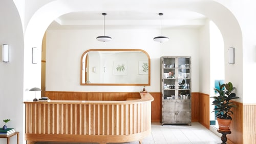 Tilden Hotel, Hotels, Interior Design