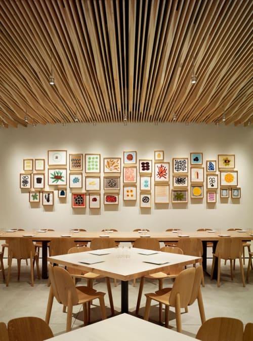 "Paintings by Tucker Nichols at In Situ, San Francisco - ""Specials"""