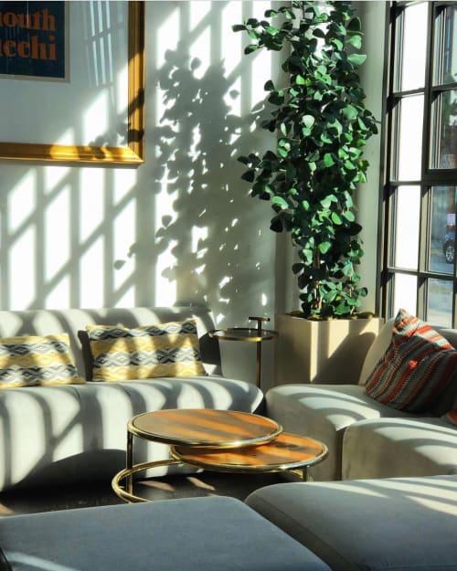 Pillows by Kendall Wilkinson Design seen at Bellota, San Francisco - Pillows
