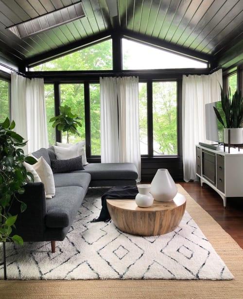 Kate Chipinski's Home
