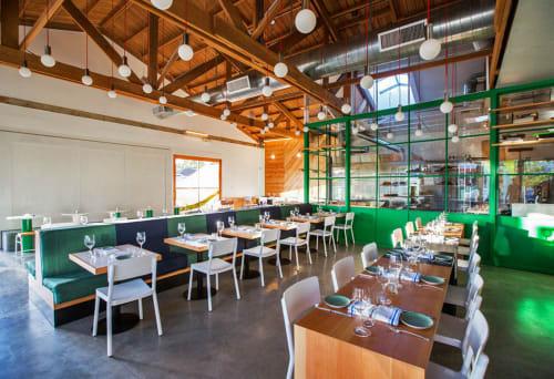 Superba Food + Bread, Cafès, Interior Design