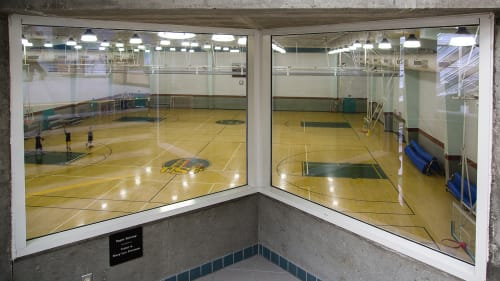 University of San Francisco, Koret Health and Recreation Center