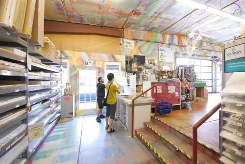 Artist & Craftsman Supply Berkeley