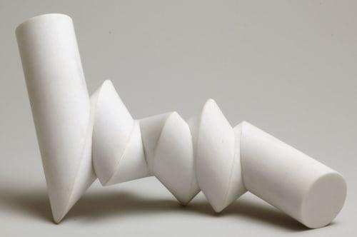Sérgio Camargo - Sculptures and Art