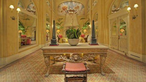 The Marker, Hotels, Interior Design