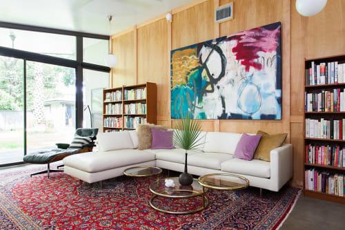 Interior Design By Sarah Stacey Interior Design At Norwood Drive, Austin   Interior  Design