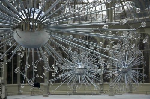 Josiah McElheny - Public Sculptures and Public Art