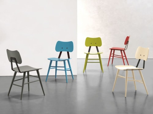 Sedia Elite Srl - Chairs and Furniture