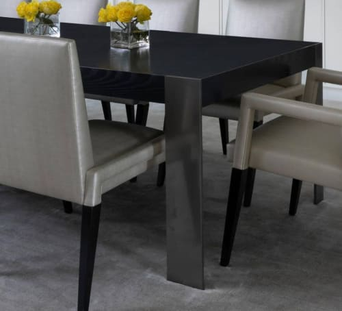 Tables by Antoine Proulx, LLC seen at Creator's Studio, Phoenix - Dining Table
