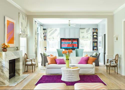Flyway Drive, Homes, Interior Design
